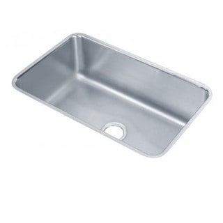 Elkay Gourmet (UM) Extra Large Stainless Steel Single Bowl Kitchen Sink