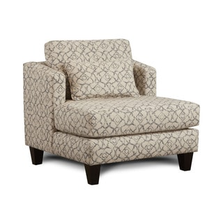 Jar Designs Whitney Spa Accent Chair Overstock Shopping