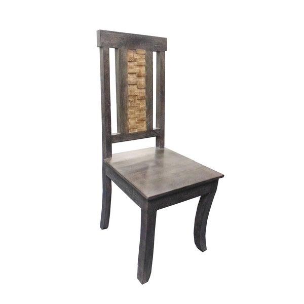 Urban Kiln-dried Mango Wood Chair