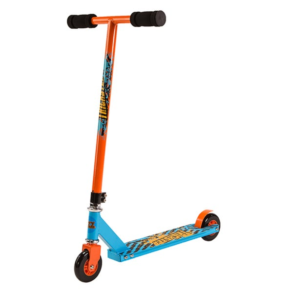 Street Surfing Trickster Blue Orange