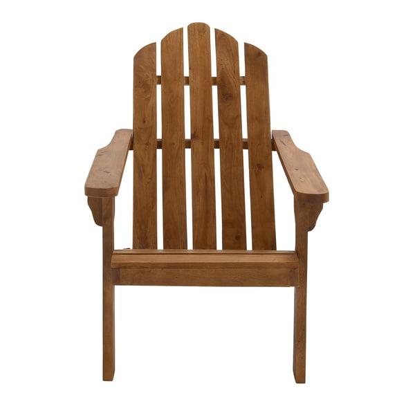 Adirondack Outdoor Chair
