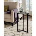 Safavieh Zaira Grey End Table