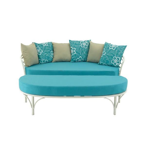Blue Sky Outdoor Sofa , 2 piece