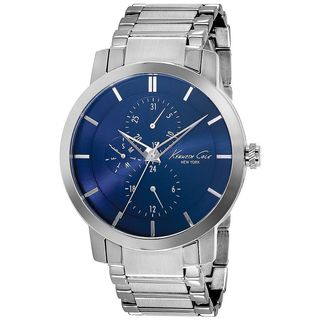 Kenneth Cole Men's KC9391 Chronograph Stainless Steel Watch