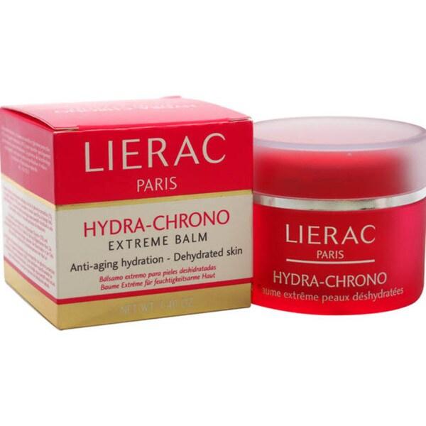 Lierac Hydra-Chrono 1.4-ounce Extreme Balm Anti-Aging Hydration