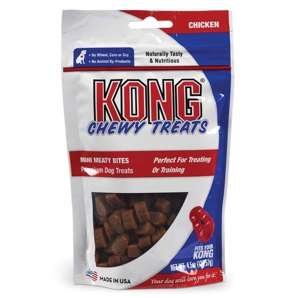 Kong Chewy Treats