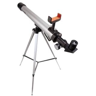 Space Navigator Star Finding Telescope