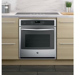 GE Profile Series 27-inch Built-in Single Convection Wall Oven
