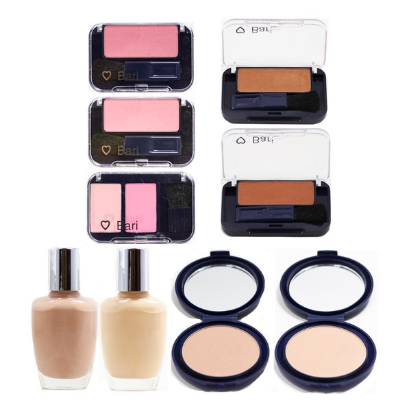 Bari Love My Face 9-piece Collection