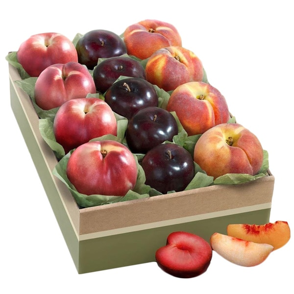 Spectacular Summer Fruit Gift Box