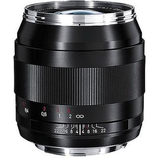 Zeiss 28mm f/2.0 Distagon T* Lens with ZE Mount for Canon EF Mount SLRs