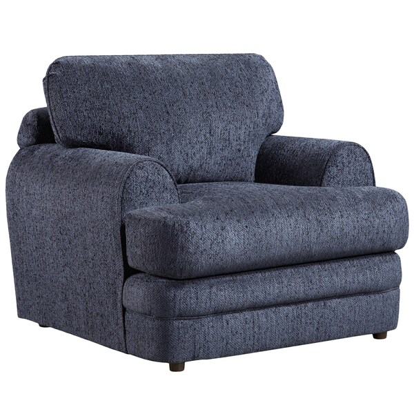 Exceptional Designs Chenille Chair