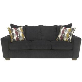 Benchcraft Brogain Chenille Sofa