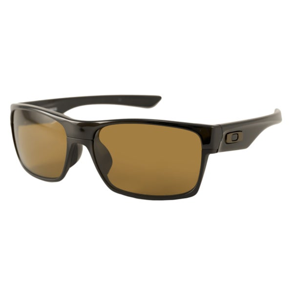 Oakley OO9256 Twoface Men's Rectangular Sunglasses