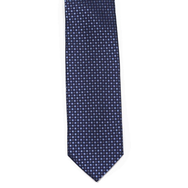 GoTie, Navy Blue Dotted