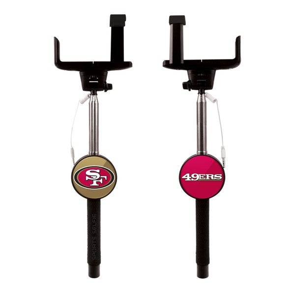 Mizco NFL Sports Selfie Stick