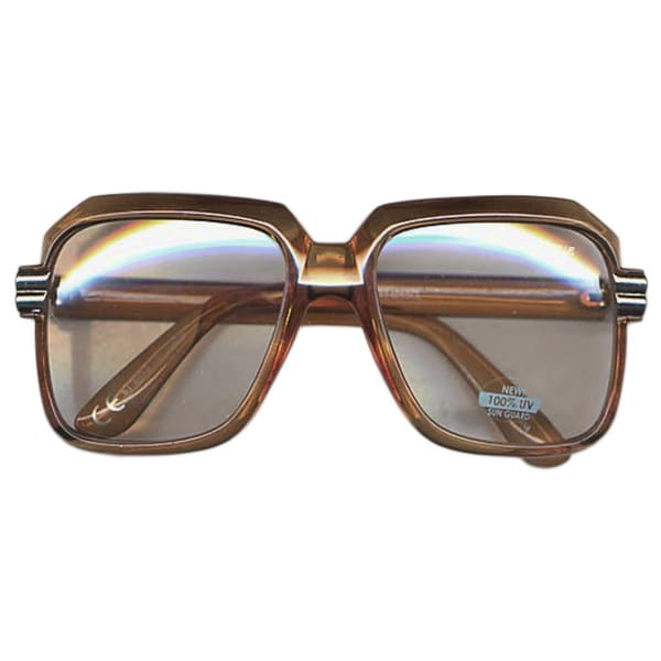 Oversized Tortoise Shell Glasses