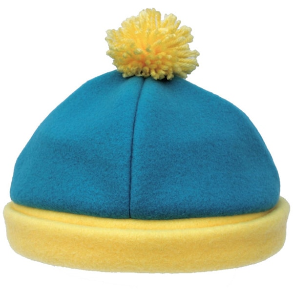 South Park Eric Cartman Costume Hat