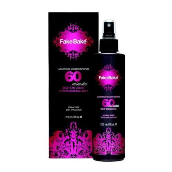 Fake Bake 60 Minute 8-ounce Tan Spray