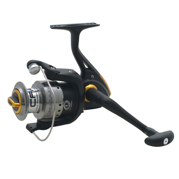 Shakespeare Crusader 35B Reel