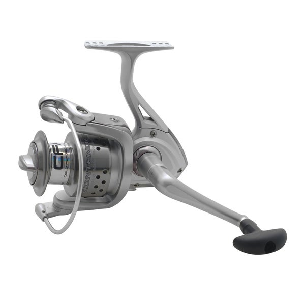 Shakespeare Contender 40B Reel