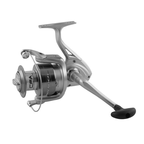 Shakespeare Contender 70B Reel