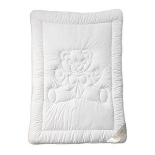 Pandora de Balthazar Baby Animal Pattern Quilt