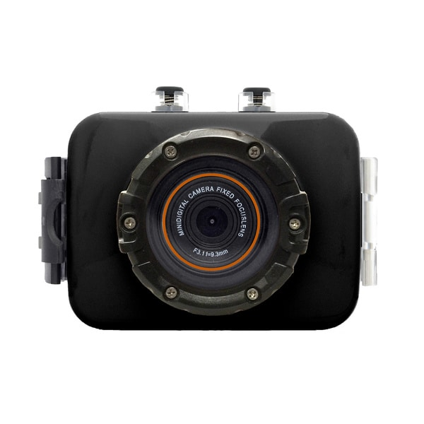 ViDi Touch Screen HD Action Camera