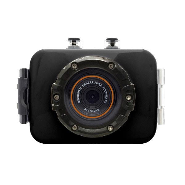 ViDi Touch Screen HD Action Camera