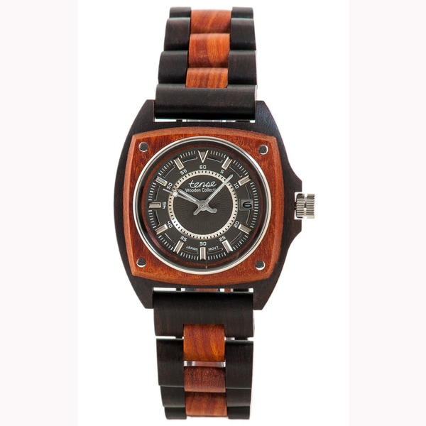 "Tense G4101DR Men's ""Trail"" Watch"