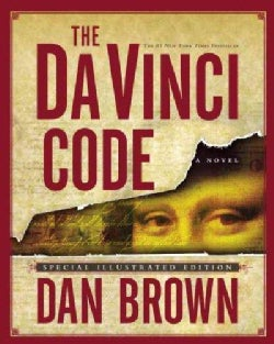The Da Vinci Code: Special Illustrated (Hardcover)
