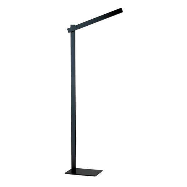 Reach LED Black Floor Lamp