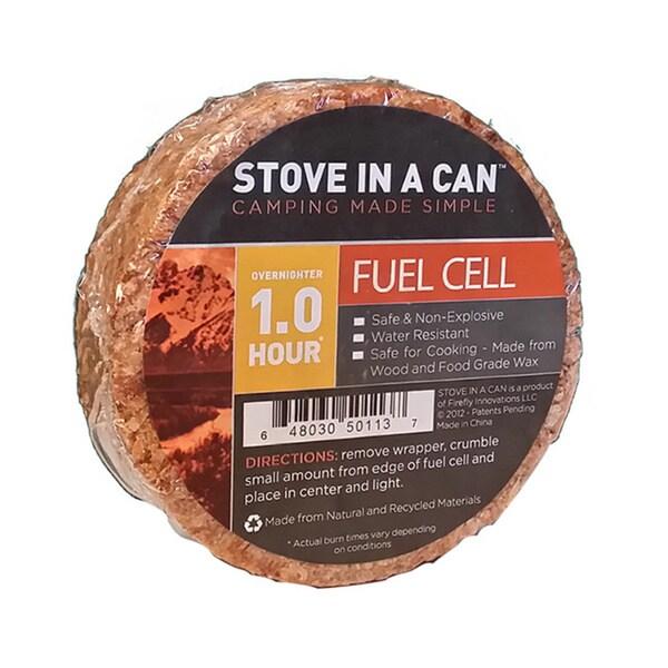 Overnighter Fuel Cell refill