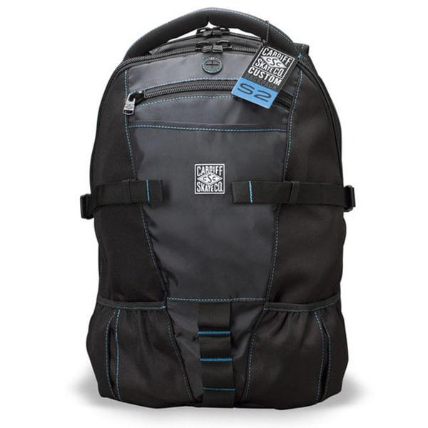 Cardiff Skate Backpack S2 Blue