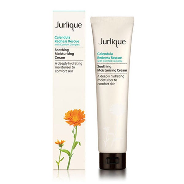 Jurlique Calendula Redness Rescue 40ml Soothing Moisturising Cream