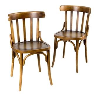 Bentwood Bistro Chair (Set of 2)