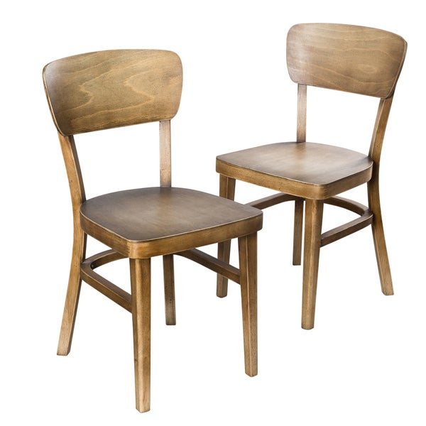 Pascal Caf Chair (Set of 2)