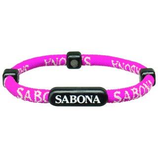 Sabona Athletic Bracelet Pink