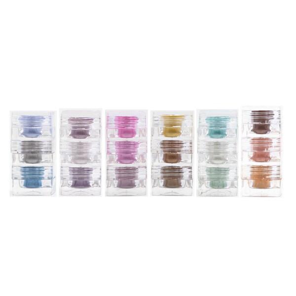 Bon Bons 6-piece Sparkle Shadow Dust