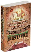 Uncle John's Bathroom Reader Plunges into History Again (Paperback)