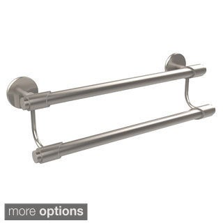 Tribecca Collection 30-inch Double Towel Bar