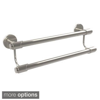 Tribecca Collection 36-inch Double Towel Bar
