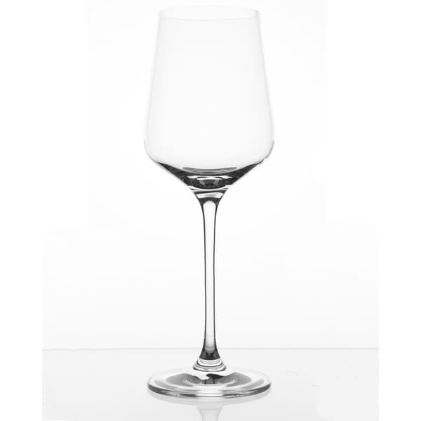 Chateau 12-ounce White Wine Glass (Set of 6)