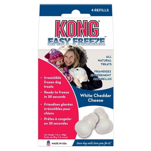 Kong Easy Freeze Refills
