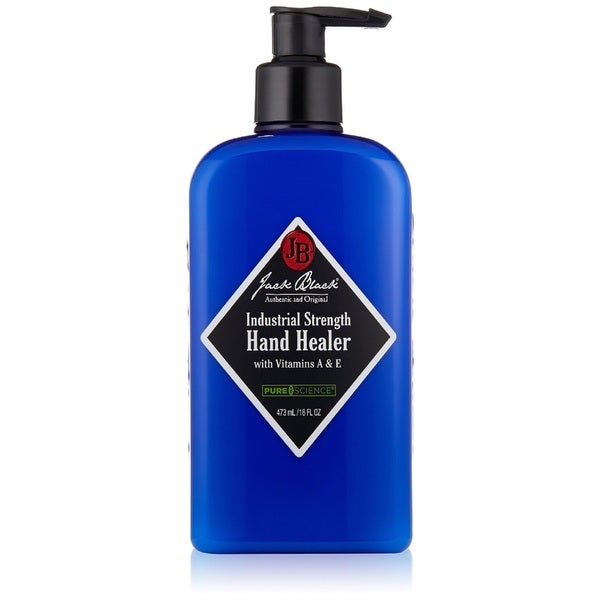 Jack Black Industrial Strength 16-ounce Hand Healer