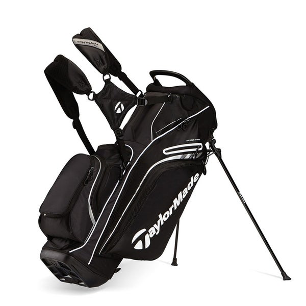 TaylorMade Supreme Hybrid Stand Bag