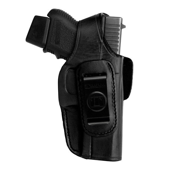 Tagua Glock 43 Four in One Holster with Thumb Break