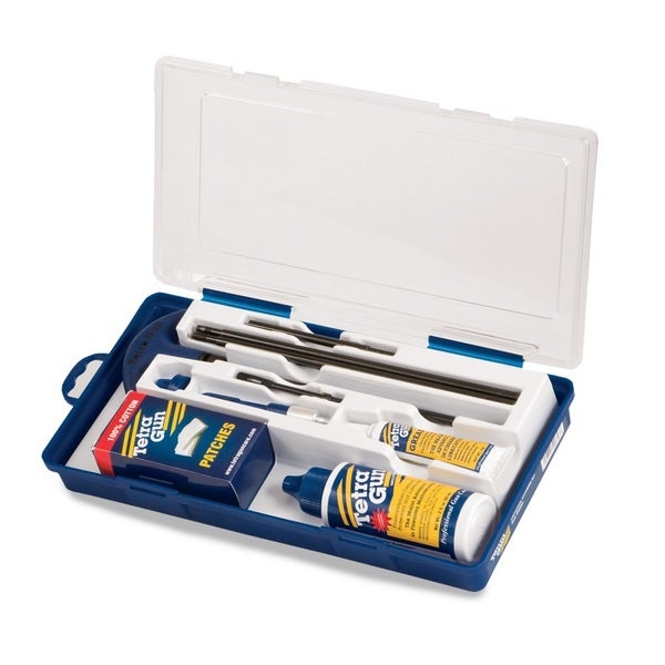Tetra ValuPro III Universal Gun Cleaning Kit