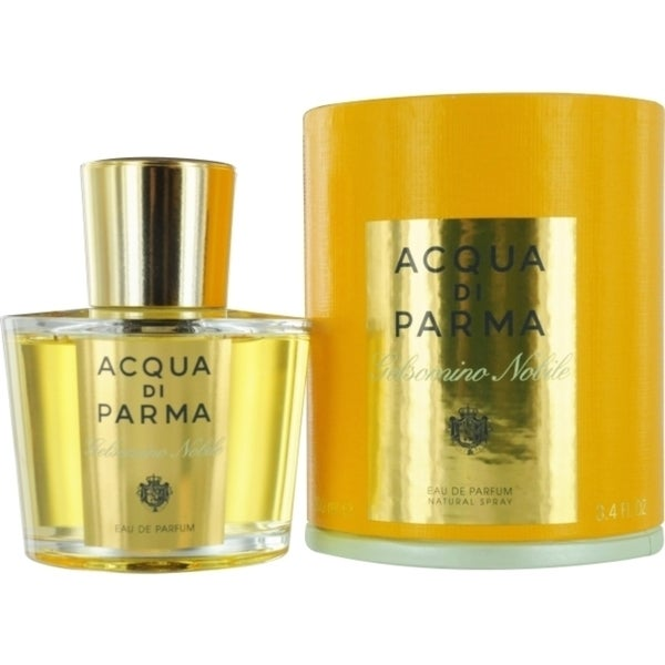 Acqua Di Parma Women's 3.4-ounce Gelsomino Nobile Eau de Parfum Spray