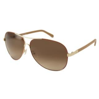 Chloe Women's CE102S Aviator Sunglasses